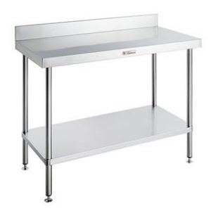 Stainless Steel Kitchen Equipment Cairns