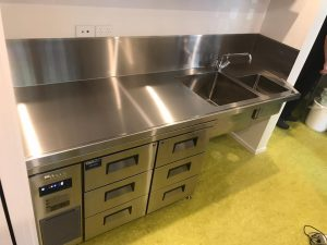 Stainless Steel Equipment Cairns