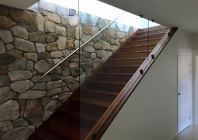 Stainless Steel Balustrades Cairns