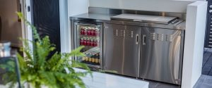 Cairns Stainless Steel Catering Equipment