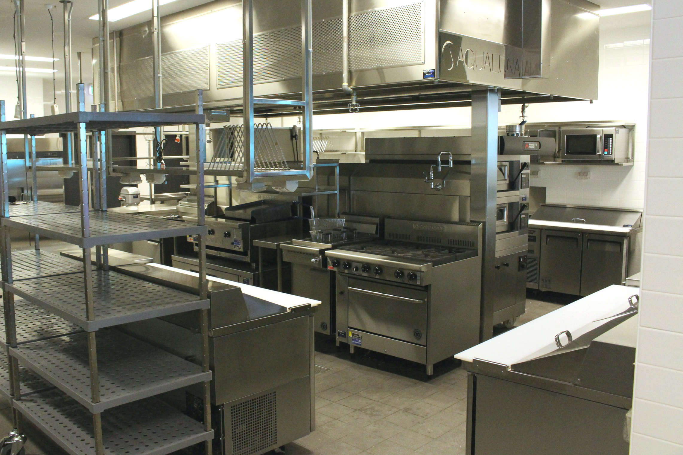 Recent Projects Nomad Stainless Steel