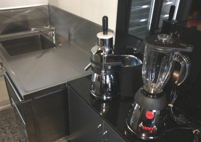 Espresso & Co